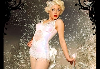 Book a Burlesque dancer at Sparkle Agency - Burlesque dancer, Book a Dancer, Book Burlesque Artist , Book female dance, book burlesque show, Entertainment Agency,Book a Live Act,