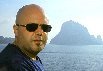Book DJ Lucci, DJ Agency, DJ Agencies,Finky House,Electro House,Ibiza Resident DJ