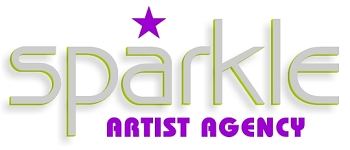 Book a Live Act, Live Band, Live PA at Sparkle Artist Agency - Book Live Act, Book Live Band, Book Live PA, Live Act Bookings, Live Band Bookings, Live PA Bookings